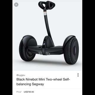 Original NINEBOT MINI