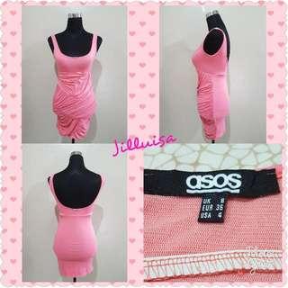 Asos Long Top Or Mini Dress