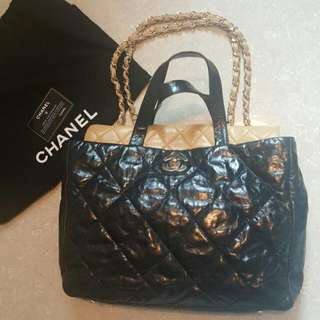 $7900 Chanel Tote Bag