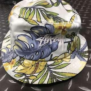 (二手)Stussy 漁夫帽