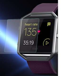 [In Stock] Fitbit Blaze Tempered glass protection