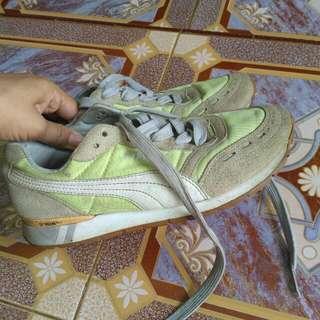 Puma Ori Shoes