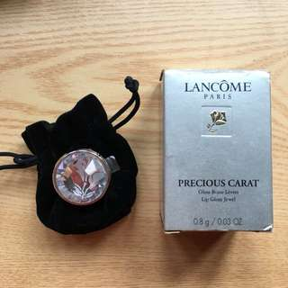 Lancome Precious Carat Lip Gloss Jewel