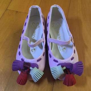Pretty Toddler Shoes