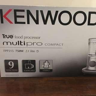 Kenwood Multipro (Food Processor) FPP215