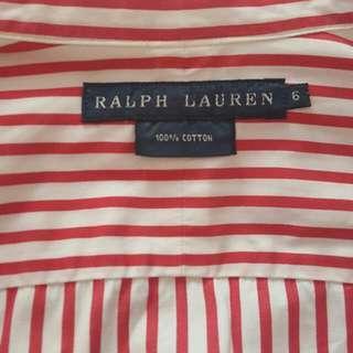 RALPH RAULENT shirt Original