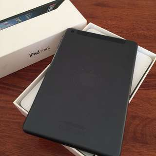 iPad Mini 2 - 16gb Black