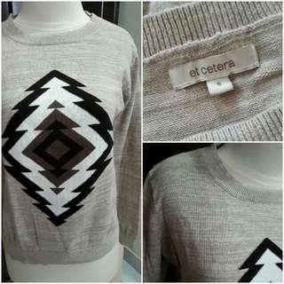 Et Cetera Sweater
