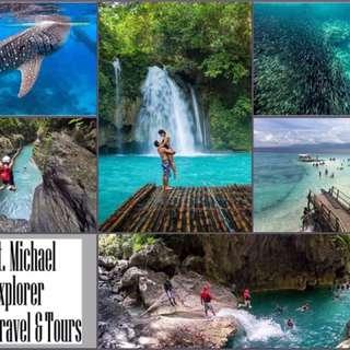 Explore South Cebu