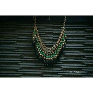 Cingu rocky green black