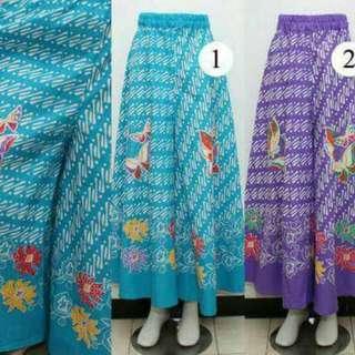 Rok Batik Celana Kulot Batik