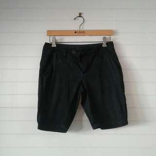 Esprit Black Shorts