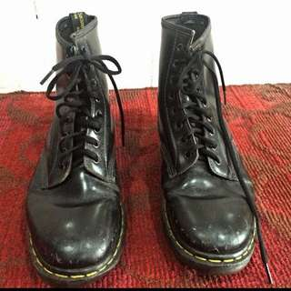 Authenthic Dr Martens