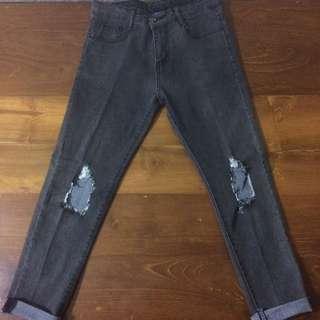Ripped Jeans Import Bkk