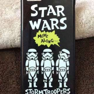 Starwars Case for Iphone 6+