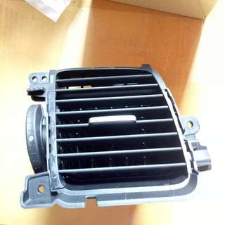 Honda Civic Air-Con Outlet Driver Side  Model:FD1 (Picture No.19) $54 Include GST