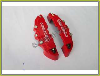 Cover Caliper Disc Brake Brembo 6Pot-Besar