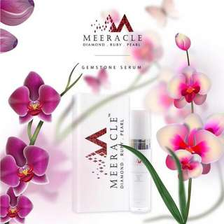 MEERACLE A WORTHY SKINCARE INVESTMENT
