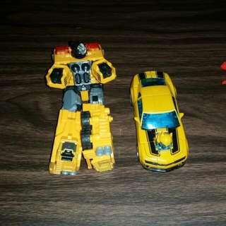 Transformer Bundle Sale.