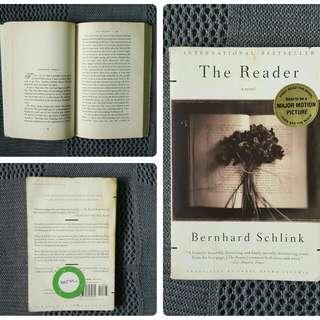 The Reader by Bernhard Schlink