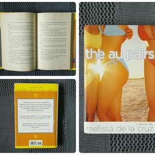 The Au Paris by Melissa de la Cruz (HARDBOUND)