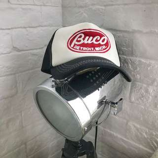 The Real Mccoys Buco Mesh Cap