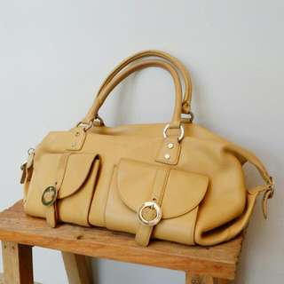 Authentic Givenchy Nude Bag