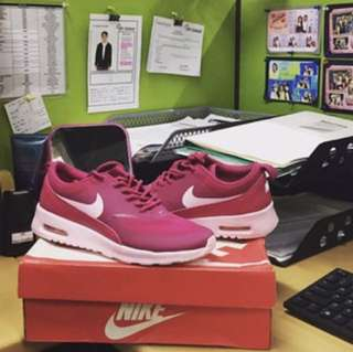 Nike Airmax Thea Prism Pink