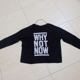 Why Not Now Pull And Bear Sweater