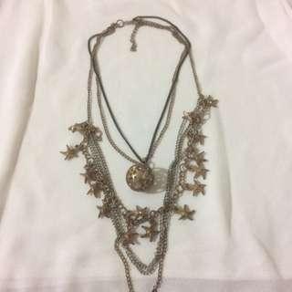 Necklace / Kalung