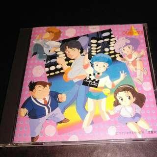 (破底價$100包平郵)小忌廉  long good-bye ost 日本85年初版cd
