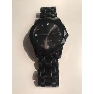 *PRICE REDUCED* MIMCO TIMEPEACE WATCH