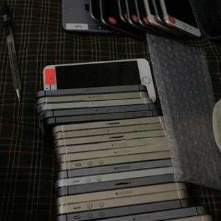 Iphone 5s, 6, 6 plus, 6s, 6s plus