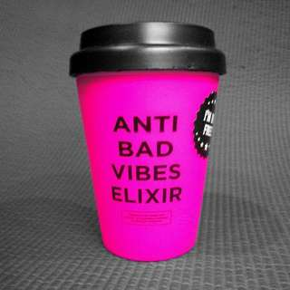 Typo BPA-free Cup
