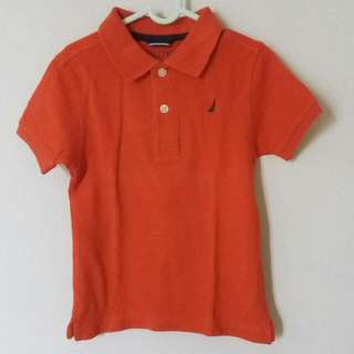 Nautica boy's shirt
