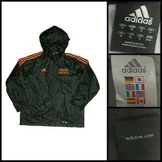 Track Suit Jacket Adidas