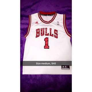 Chicago Bulls Jersey