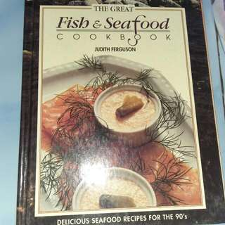 cookbook...english text..very good condition