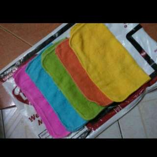 30PCS TOWELS