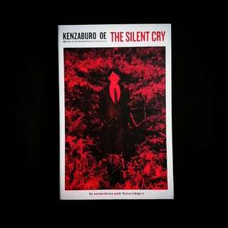 The Silent Cry By Kenzaburo Oe
