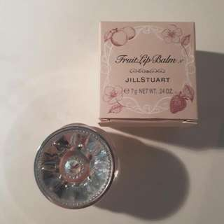 Jill Stuart Fruit Lip Balm