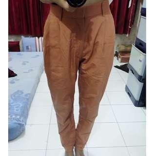 Pink Longpants