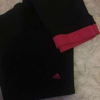Adidas Yoga Pants
