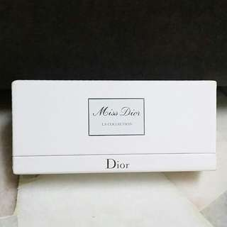DIOR PERFUME EXCLUSIVE GIFT BOX