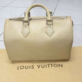Authentic LV Bag Bought From Paris