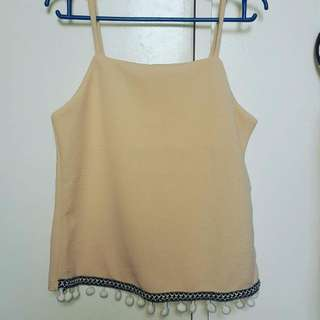 Easy-On Tank Top