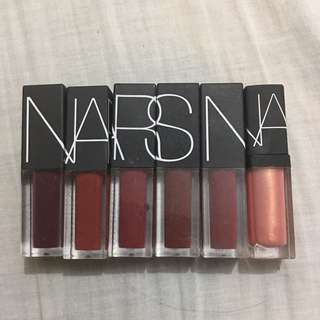 Nars Lip Bundle