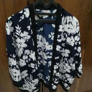 Outer Kimono