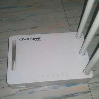 CDR KING V1 Series