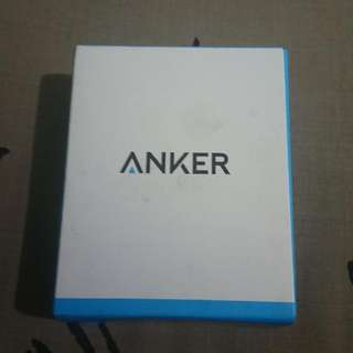 Anker Power drive 2 Car Charger